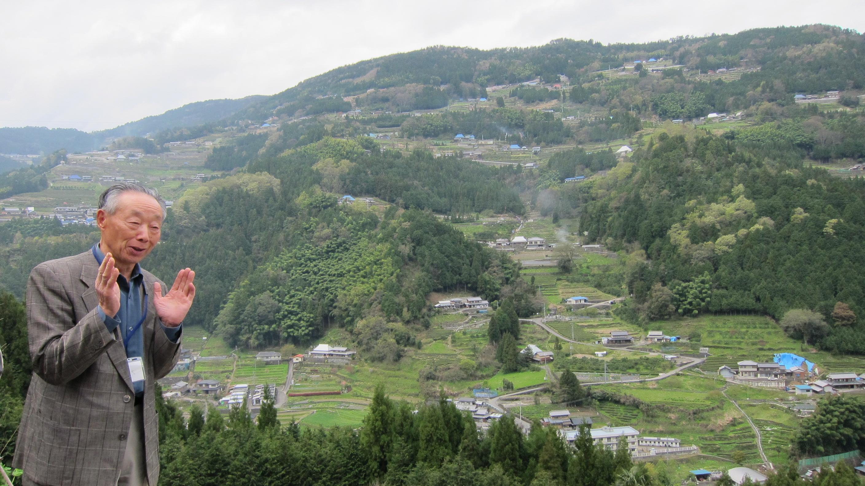 伝える暮らしワークショップVOL.07 4月20日山菜ツアー参加者募集します