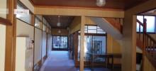 株式会社あしたのチーム(旧政海旅館)