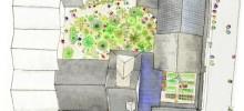 「庭づくり」「家具づくり」 ワークショップ参加者を募集します。