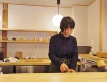 文化と和菓子 國金 有美さん