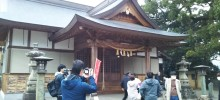 池田で楽しむまちなかプラン「五社参り」ガイドマップ